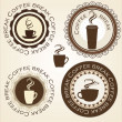 Coffee break design — Stock Vector #27101893
