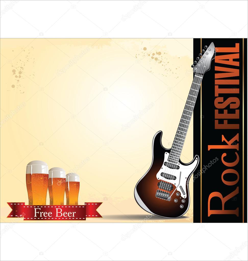 Rock Radio Online Gratis