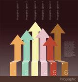 现代设计模板 — 图库矢量图片