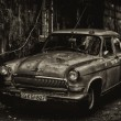Volga Gaz 21 — Stock Photo