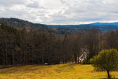 Landscape of Vermont — Stock Photo