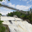 Montmorency Falls — Stock Photo #19697241