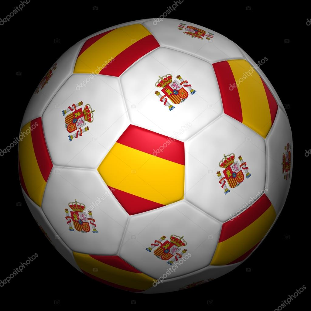 spanien fussball