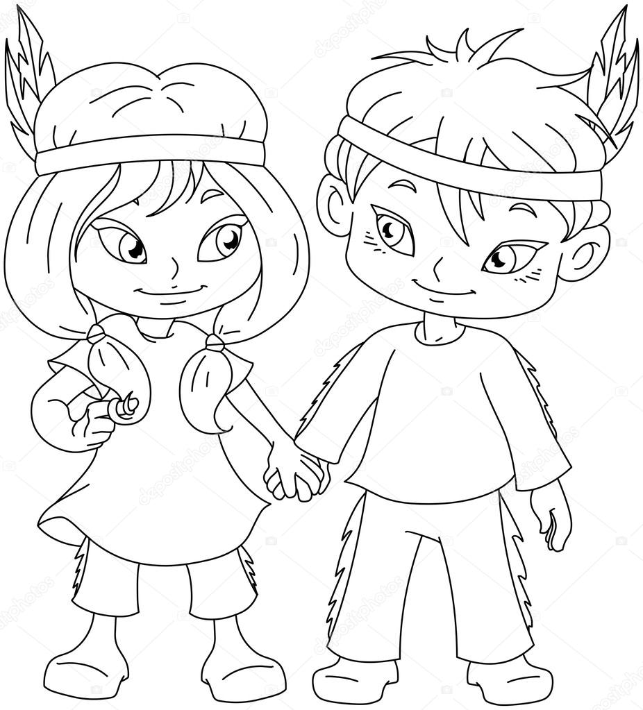 Coloring Pages Indian Girl Coloring Page indian girl coloring page eassume com free pages aquadiso