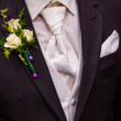 Royalty-Free Stock Photo: Tie and suit