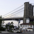 Brooklyn Bridge Park - Stock Photo