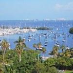 ������, ������: Biscayne Bay