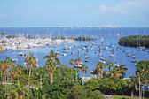 Biscayne Bay — Stock Photo