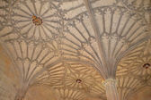 Vaulted Ceiling  — Stock Photo