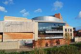 Theatre Severn Shrewsbury — Stock Photo