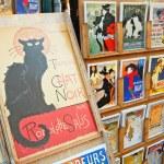 Постер, плакат: Le Chat Noir