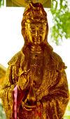 Guan Yin. — Stock Photo