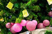 рождество объект символ цвета — Стоковое фото