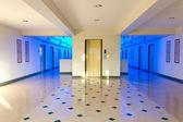 Hotel Building — Stock Photo