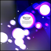Color backgrounds — Stock Vector