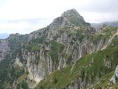 Góry Pasubio — Zdjęcie stockowe