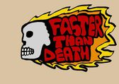 Faster than death — Stock Photo