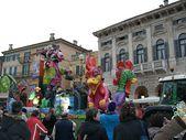 Karneval verona — Stock fotografie