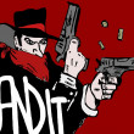 Постер, плакат: Bandit