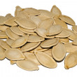 Royalty-Free Stock Photo: Pumpkin seeds