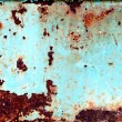 Abstract old rusty metal background — Stock Photo