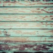 Stock Photo: Old dirty wooden wall, Vintage processed