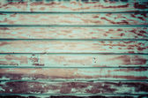 Old dirty wooden wall, Vintage processed — Foto de Stock
