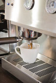 Espresso Machine — Foto de Stock