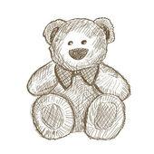Nallebjörn — Stockfoto