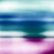 Abstract background with halftone - Stock Photo