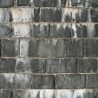 Abstract background made with aged stone — Stock Photo