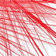 Abstract background red color - Stock Photo