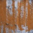 Stock Photo: Weathered timber wall