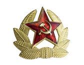 Military badge — Stock Photo