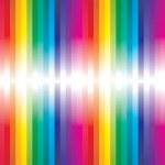 Rainbow abstract — Stock Vector #18091183