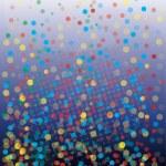 Confetti background — Stock Vector #18093031
