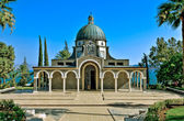 Mount of Beatitudes — Stock Photo