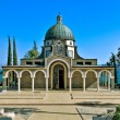 Stock Photo: Mount of Beatitudes