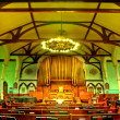 Orgin Church — Stock Photo #29357797
