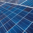 Solar panels — Stock Photo #17683823