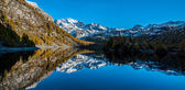Codelago Lake — Stockfoto