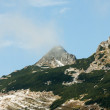 Sower Tatra mountains in summer — Foto Stock