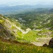 Stock Photo: Mountains Karkonosze in Poland
