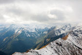 Tatra-gebirge in polen — Stockfoto