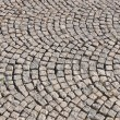 Paving stones from old — Stock Photo #39527577