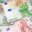 Stock Photo: Europecurrency Euro - banknote