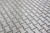 Paving stones as a background — Stock Photo