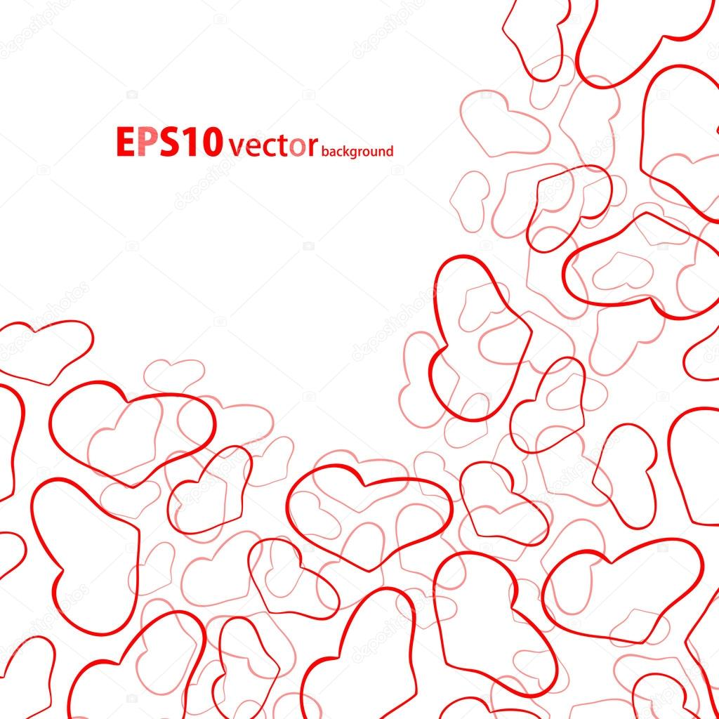 Valentines day  Stock Vector #18833151