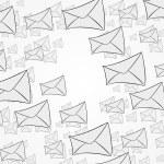 Envelope background — Stock Vector #20830179