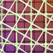Celadon padrão quadrado — Vetorial Stock